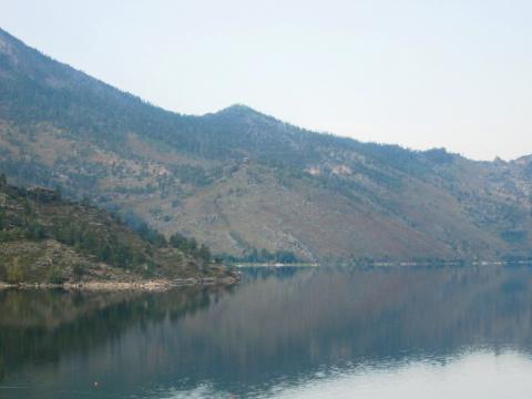 Баянаул. Красоты Павлодарской области.(фото)