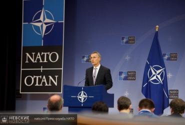 Генсек НАТО пообещал применя…
