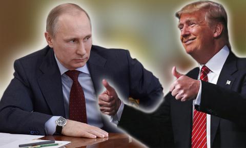 Трамп может дать России лишь то, что она, в конечном счете, возьмёт сама