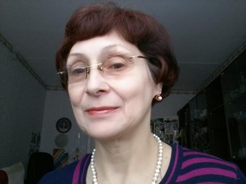 Елизавета Мордухович