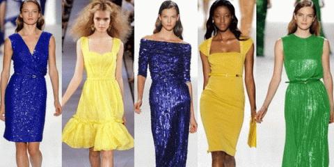 Модный ликбез: названия фасонов горловины