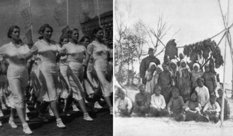 Восстания в СССР: Из-за чего люди бунтовали против власти коммунистов в 1920-30-х годах