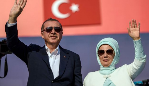 Турция корректирует свою политику