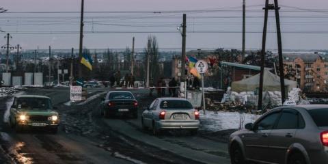 Киев отказался соблюдать пер…