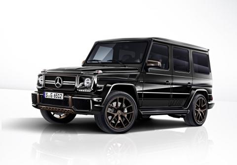 Mercedes-Benz представил про…