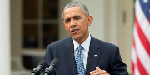 Барака Обаму уличили во лжи …