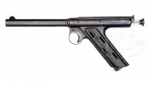 Самозарядный пистолет Maxim-…