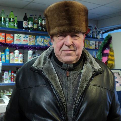 Николай Куров (личноефото)
