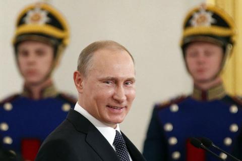 Состав России пополнится ещё…