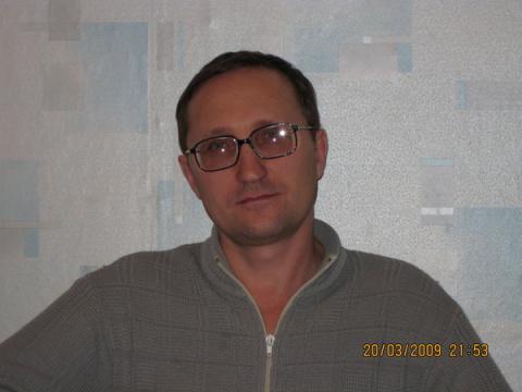 Геннадий Сапегин