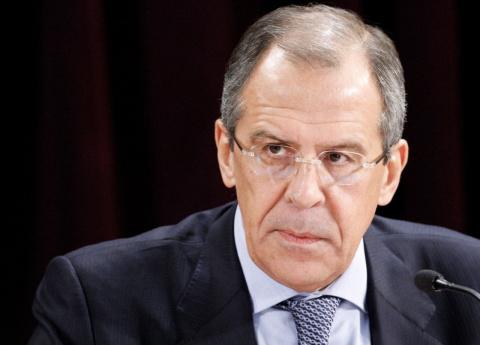 Лавров потребовал от американцев покинуть Сирию