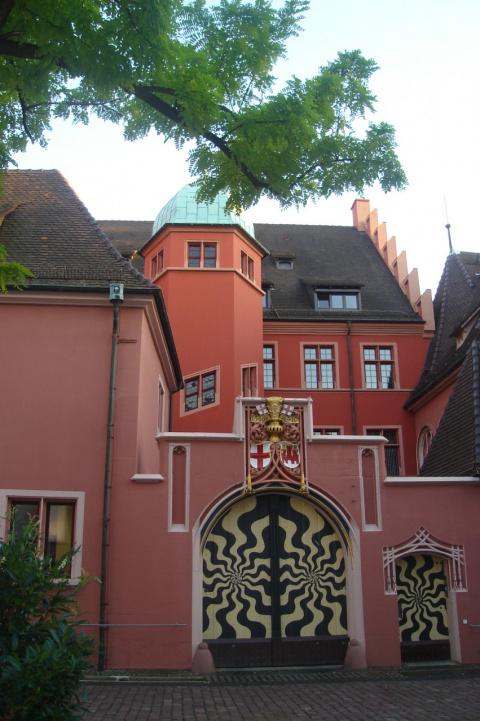 Южная Германия -немного о природе,истории,городах.....-очень маленький экскурс