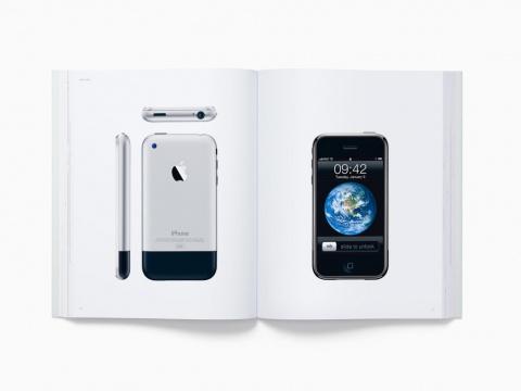 Компания Apple выпустила кни…