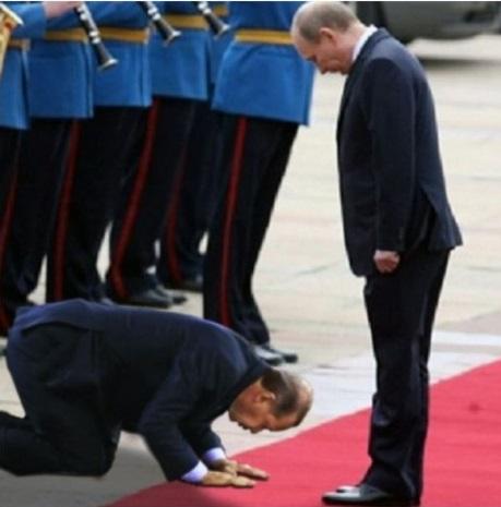 А ведь Путин предупреждал