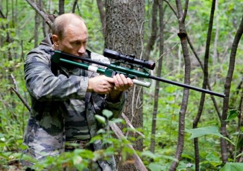 В ожидании Супер-Путина.