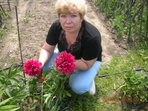 Natalija Titkova