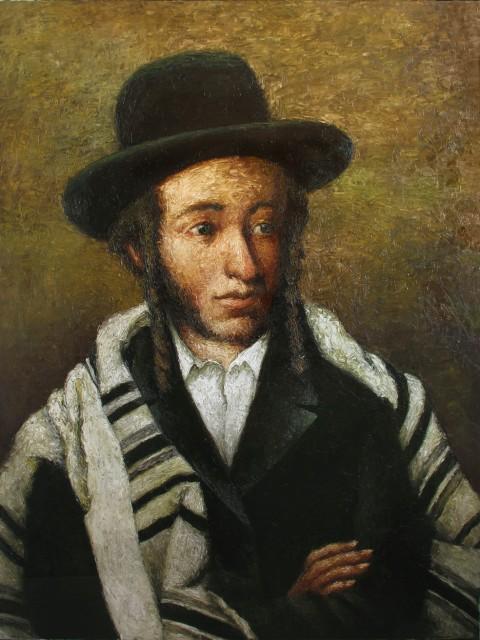 Абрам Петрович