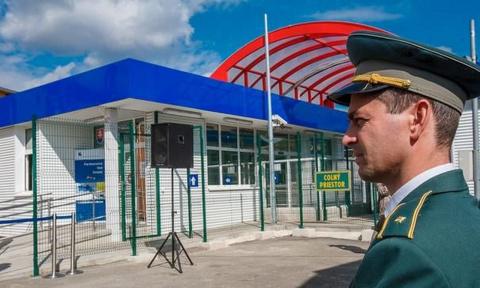 Пока болтают о безвизе, Словакия ужесточает пограничный режим с Украиной