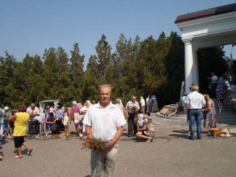 Геннадий Фёдоров