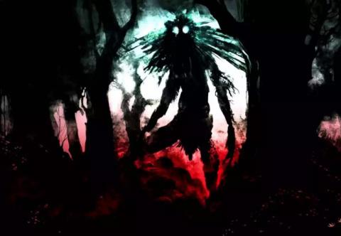 Навстречу Хеллоуину: 13 самы…
