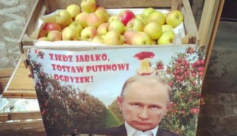 Поляки: русские заскучали по…