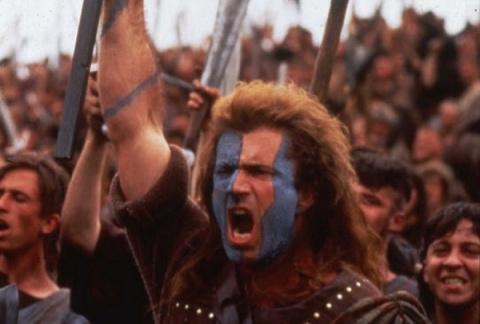 «Ура!», «No pasaran!» и другие: происхождение и значение самых известных боевых кличей