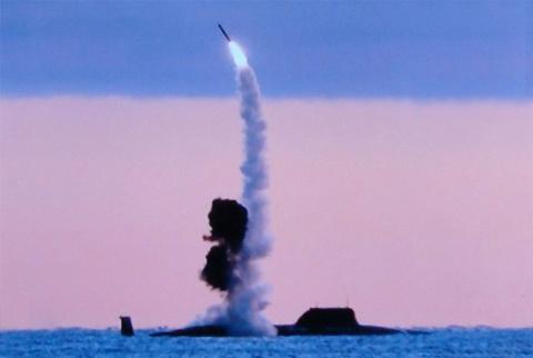 Русские ракеты снова на Кубе…