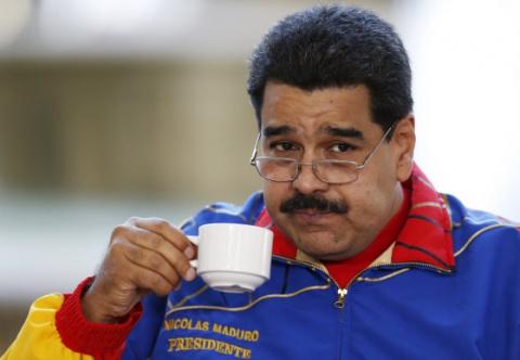 Венесуэла больше не продает …