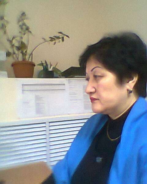 )Мадина Альжанова (Карбозова