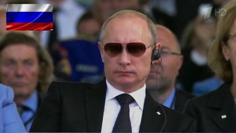 """""""ПУТИН НЕВЫНОСИМ…"""" (статья в…"""