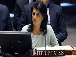 Постпред США при ООН: Америк…