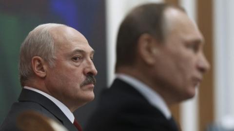 Россия и Беларусь: что стоит…