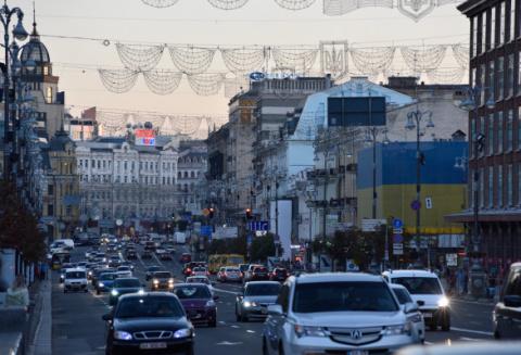 Киевский политолог о лжи укр…