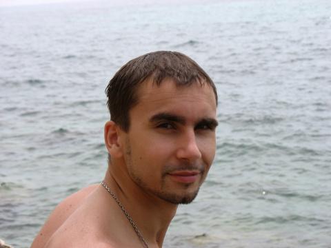 Вадим Антонов
