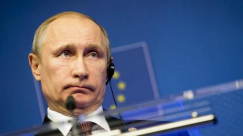Как реально навредить Путину: принять Россию в еврозону