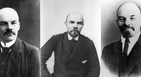 Александр Роджерс: И посвящаю это дедушке Ленину -1
