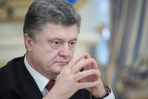 Порошенко испугался харьковского юриста в вопросе запрета российских соцсетей