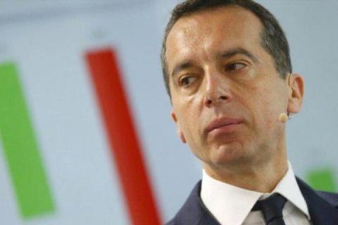 Канцлер Австрии попросил Евр…
