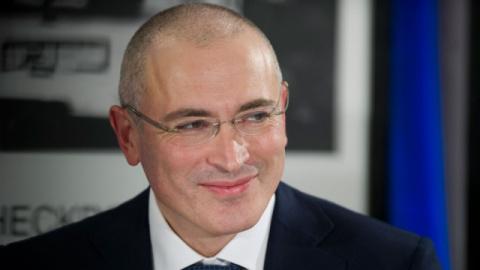 Ходорковский ищет президента…