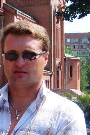 Валерий Юрков