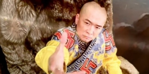 Монгольские СМИ: Сотрудник п…