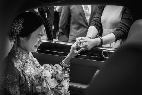 Лучшие снимки свадебных фотографов 2016 года