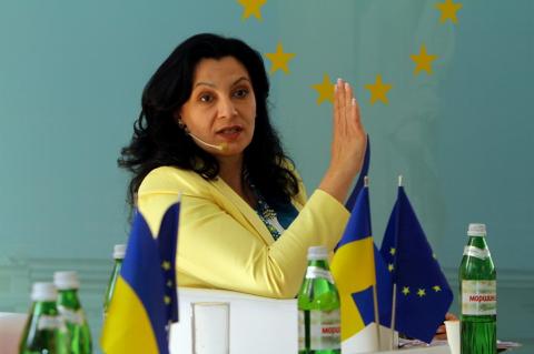 Венгрия блокирует Украину, как обещала. Украина недоумевает  и жалуется