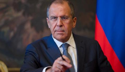 Министр иностранных дел РФ Сергей Лавров пообещал «добить» ИГ