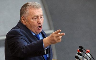 Жириновский потребовал депут…