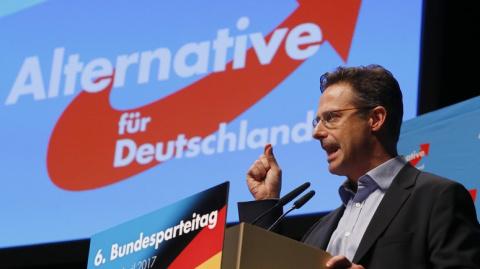 Немецкие политики выступили …