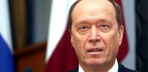 Нелегкая ноша посла в Латвии: на уход с поста Александра Вешнякова