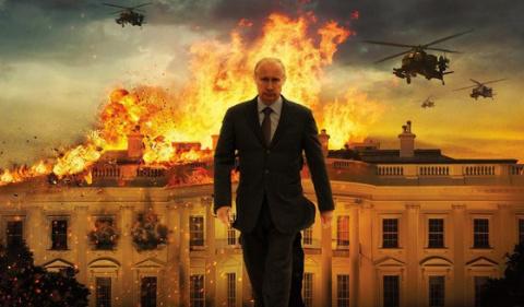 """Путин переиграл Обаму в """"дипломатической войне"""""""