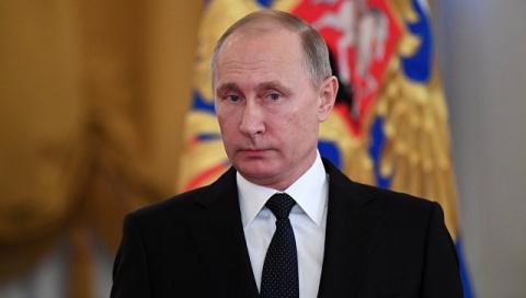 Путин сравнил коммунизм с хр…