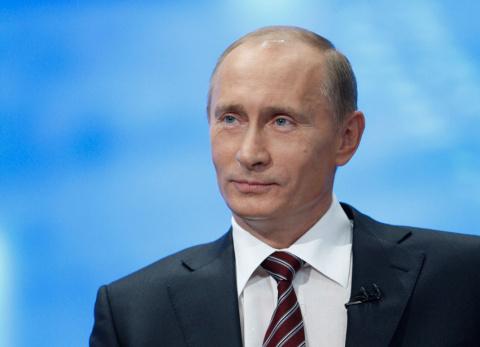 Владимира Путина попросили п…